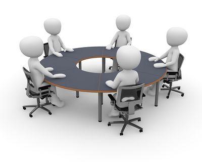 Výsledek obrázku pro zápis schůze
